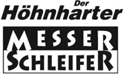 Robert Berger - Messerschleifer