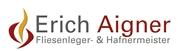 Erich Aigner -  Fliesenleger- und Hafnermeister