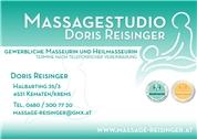 Doris Reisinger -  Massagestudio