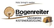 Bogenreiter GmbH - Sägewerk-Kistenerzeugung,Hochbeete