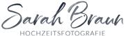 Sarah Braun, B.A. -  Sarah Braun – Hochzeitsfotografie