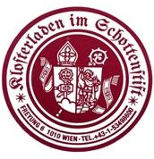 Museum im Schottenstift Betriebsgesellschaft m.b.H. - Klosterladen im Schottenstift
