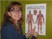 Gudrun Waclawek -  Dipl. Shiatsu-Praktikerin