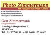 Gert Zimmermann - Fotostudio, Ihr Fotograf für jeden Anlass