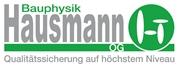 Hausmann OG - Hausmann OG - Bauphysik