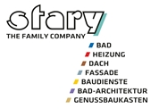 Stary THE FAMILY COMPANY GmbH - BAD - HEIZUNG - DACH - FASSSADE