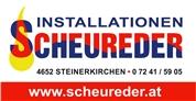 Johann Scheureder - Scheureder Installationen
