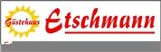 Franziska Barbara Etschmann - Etschmann`s Ferienwohnungen