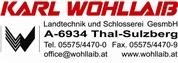 Karl Wohllaib Gesellschaft m.b.H. - Karl Wohllaib Landmaschinen und Schlosserei GmbH