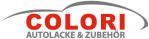 COLORI Silvia Biber GmbH -  COLORI - Autolacke & Zubehör