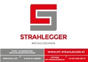 Gerhard Strahlegger -  METALLTECHNIK STRAHLEGGER