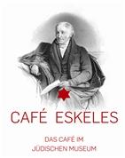 "Vojtech Goldstein -  CAFÉ ESKELES "" Das Café im Jüdischen Museum"""