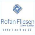 Oliver Löffler - ROFAN FLIESEN Oliver Löffler