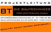 Die Bautechniker Projektierung GmbH