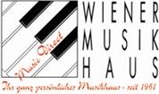 Netnex IT-Services GmbH - Wiener Musikhaus - Musicdirect