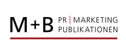 M & B PR, Marketing, Publikationen GmbH - PR Agentur