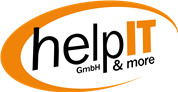 helpIT & More GmbH - Professionelle EDV Betreuung