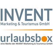 INVENT - Marketing und Tourismus GmbH - Urlaubsbox® - Kurzurlaube in Geschenkboxen