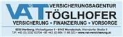 Anton Töglhofer -  VAT-Versicherungsagentur Töglhofer