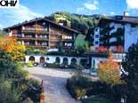 Hotel Jungbrunn GmbH. & Co. OG
