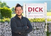 Dick Gebäudetechnik Gas-, Wasser-, Heizungs-Ges.m.b.H. & Co KG - Dick Gebäudetechnik