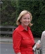 Mag.phil. Susan Patricia Gerlich