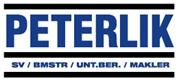 DI Robert Peterlik GmbH -  Baumeister Peterlik