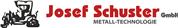 Josef Schuster GmbH - Schuster; Josef Schuster; Josef Schuster GmbH; Metall-Technologie; Schuster GmbH