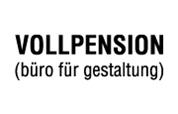 VOLLPENSION (büro für gestaltung) OG - Werbeagentur