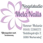 Melanie Renner -  Nagelstudio MelaNails - Renner Melanie