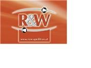 R & W INTERNATIONALE SPEDITION UND TRANSPORT GMBH