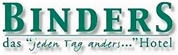"ARTHOTEL Gesellschaft m.b.H. - BinderS ""das jeden Tag anders****"" Hotel"