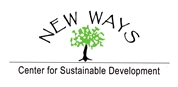 NEW WAYS Center for Sustainable Development e.U.
