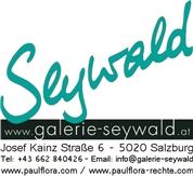 Galerie Seywald e.U. -  Kunsthandel