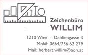 Herbert Willim - Zeichenbüro