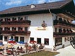 Bernd Nussbaumer - Gasthof Zinkenbachmühle