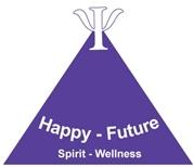 Happy Future Spirit-Wellness OG - Praxis zur Schaffung von neuem kollektiven Bewusstsein