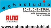 Andreas Scheuchenstuhl - Wohnstudio- Tischlerei Scheuchenstuhl