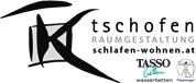 Jürgen Tschofen - Raumgestaltung