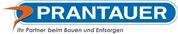 Prantauer GmbH - Ihr Partner beim Bauen und Entsorgen