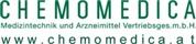 Chemomedica Medizintechnik und Arzneimittel Vertriebsgesellschaft mbH