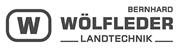 Wölfleder Bernhard GmbH - Landtechnik und Metallverarbeitung