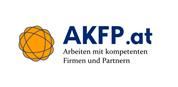 Gabriele Anna Kraxner - AKFP Arbeiten mit kompetenten Firmen und Partnern