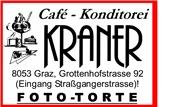 Armin Johannes Kraner - Café - Konditorei KRANER Armin