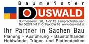 Otto Duswald KG - Baumeister Duswald