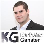 Karlheinz Ganster - Vertriebsunternehmen - Ing. Karlheinz Ganster, BA