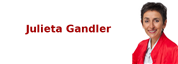 Julieta Gandler - TCM-Ernährungsberatung