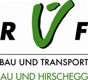 Gebrüder Rüf Bau und Transport GmbH & Co KG - Bau- u. Transportunternehmen