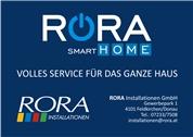 RORA Installationen GmbH -  RORA Installationen GmbH