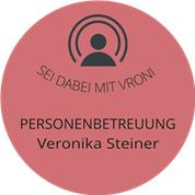 Veronika Steiner - Private Seniorenbetreuung Innsbruck